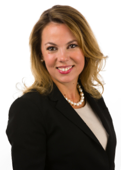 Amanda L. Campbell, CRPC®, Associate Vice President/Investments